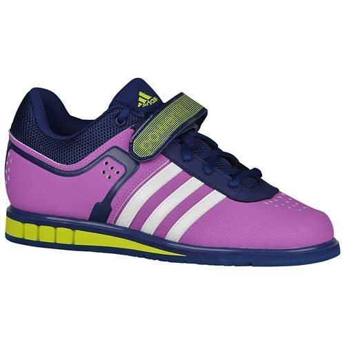 pretty nice 0a58f 4871a I think these need to become mine. adidas Powerlift Trainer 2 - Womens
