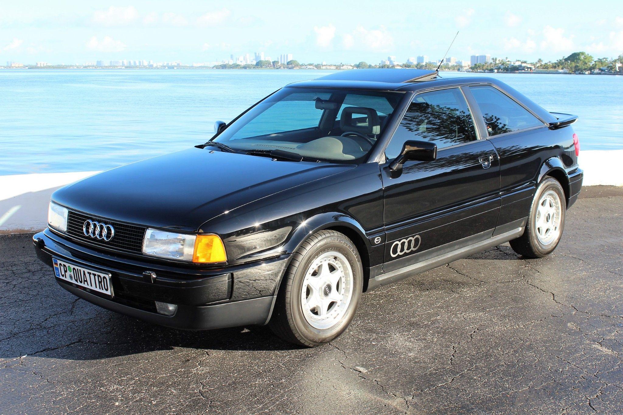 Kelebihan Audi 1990 Review