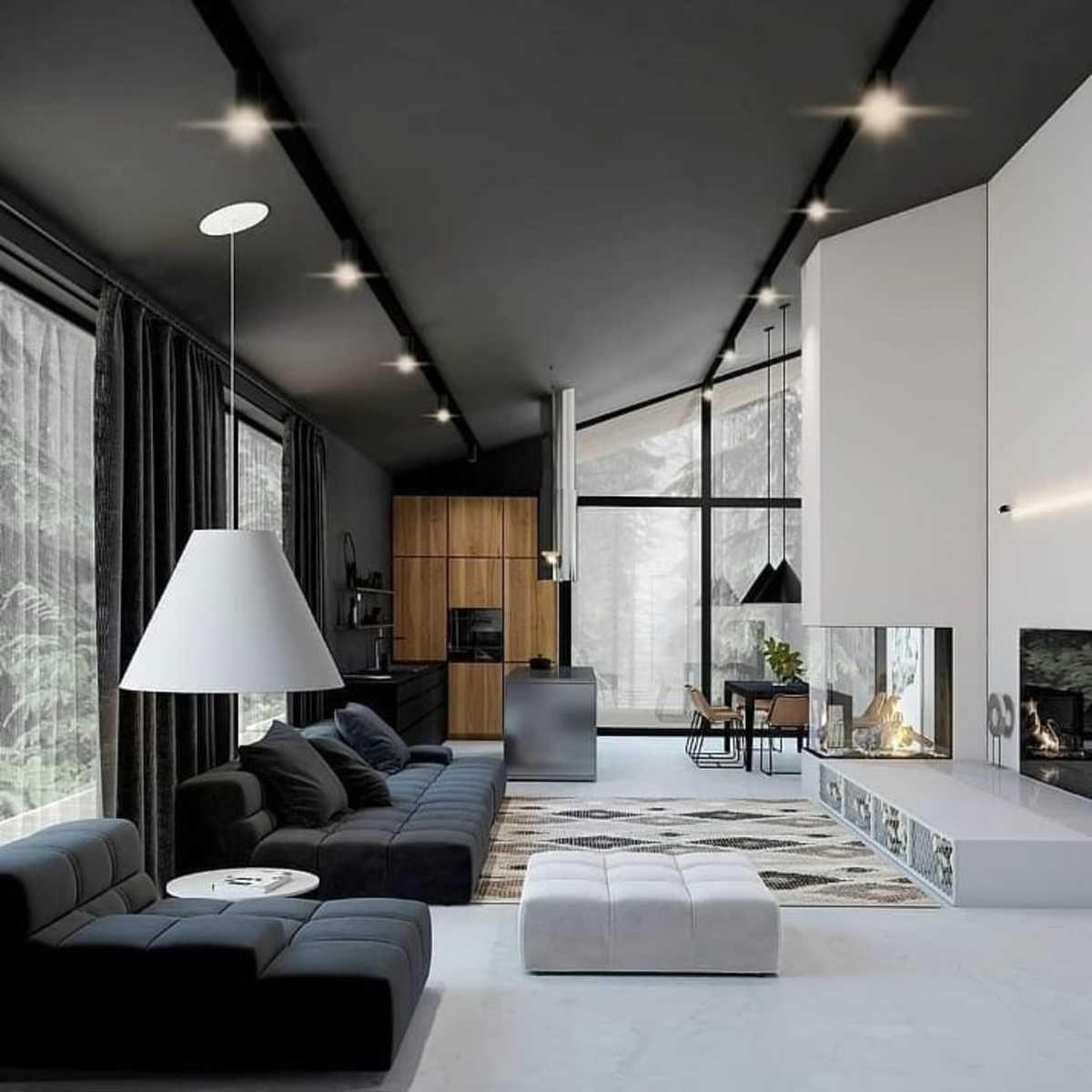 Minimal Interior Design Inspiration 176 Minimalism Interior Minimalist Living Room Minimal Interior Design