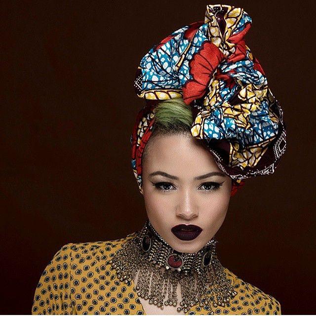 Épinglé sur Hijab Wrap head turban