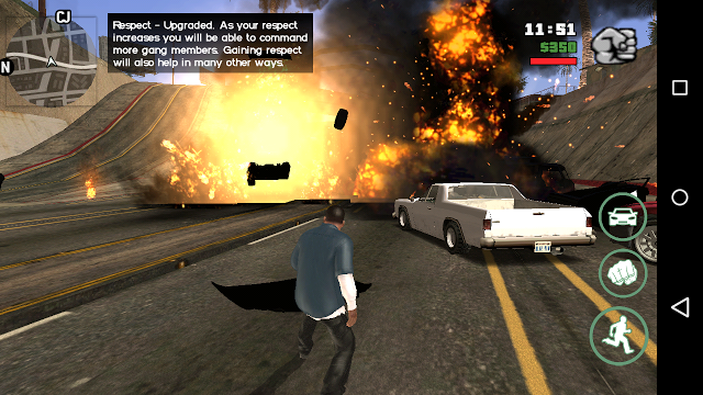 Game Gta 5 Or Grand Theft Auto 5 Apk Data Is A Wonderful Game