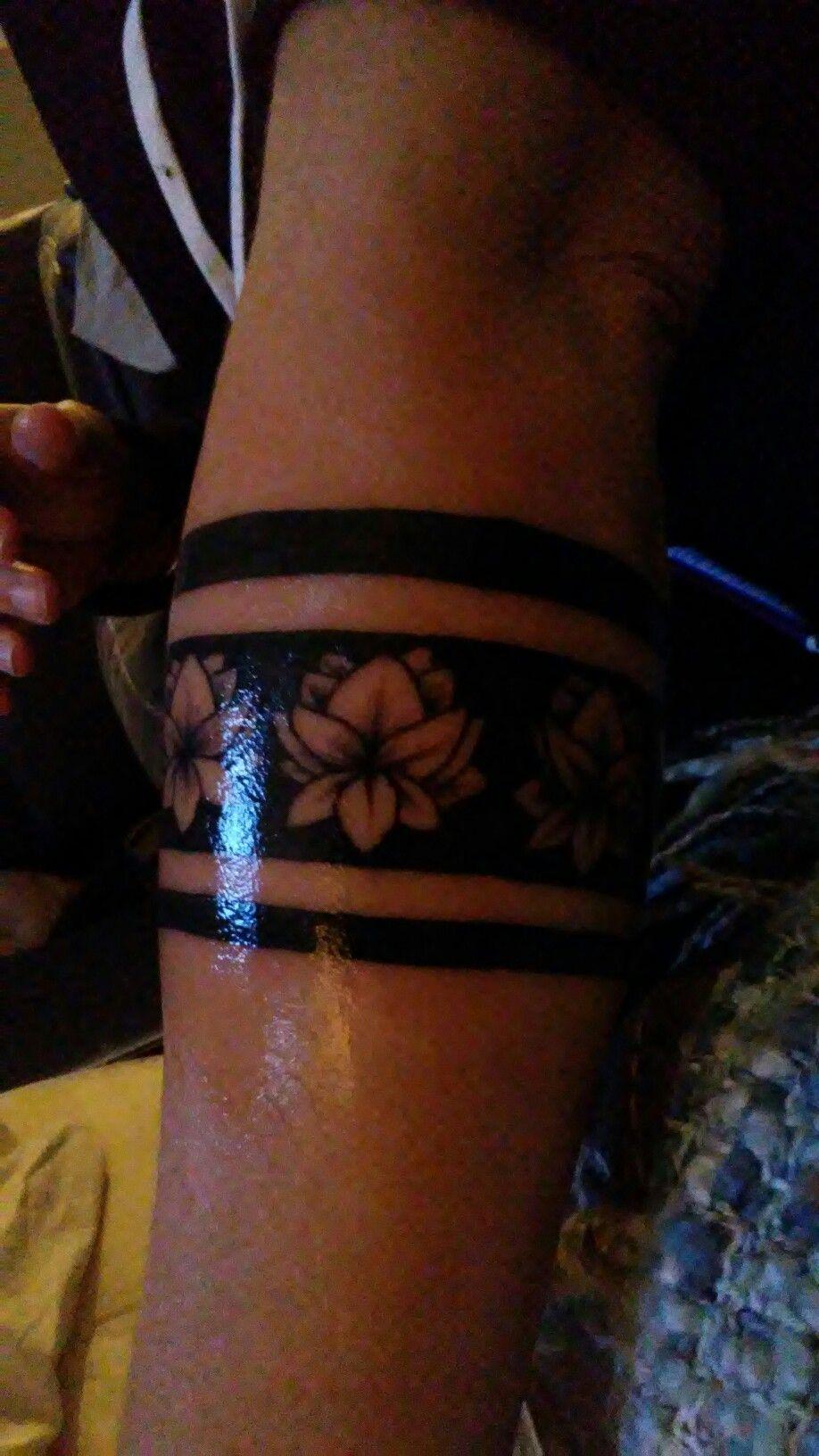 Lotus flower band tattoo tattoos pinterest band tattoo and tattoo lotus flower band tattoo mightylinksfo