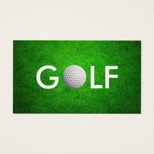 Golf business card golf course superintendent manager golf business card colourmoves
