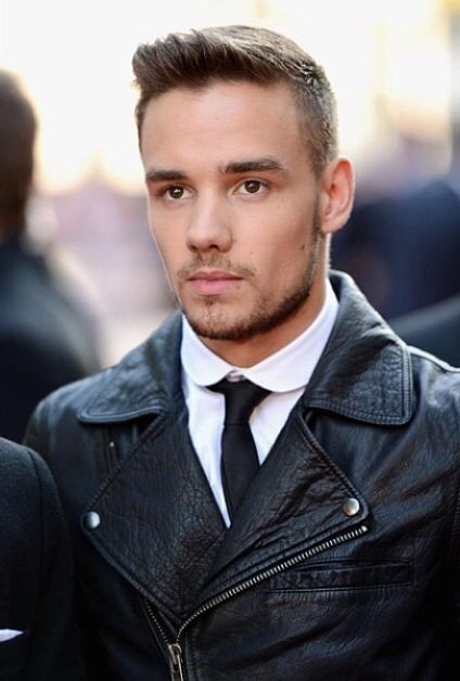 Liam is too gorgeous