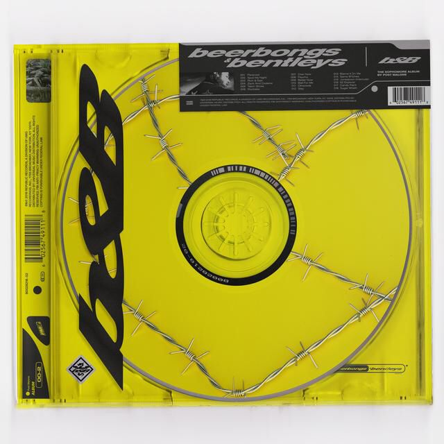Stay Post Malone Guitar Chords: I'm Listening To Better Now By Post Malone On Pandora