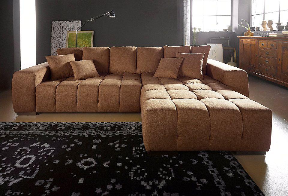 Soundsystem Für Zuhause : polsterecke wahlweise mit soundsystem ecksofas moderne couch sofas ~ Yuntae.com Dekorationen Ideen