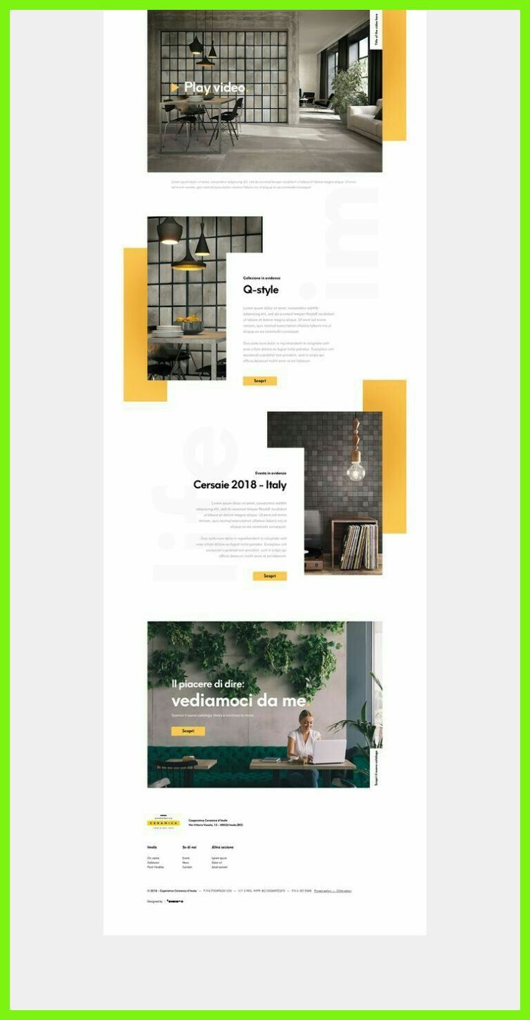 Responsive Web Design Layout Web Design Layout Responsive Web Design Layout Best Respo Web Design Layou In 2020 Mit Bildern Design Web Portfolio Design Layout Design