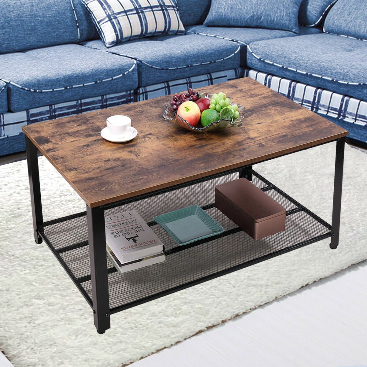 Buy Habitat Nomad Nest Of Tables Oak Effect Nest Of Tables Argos Mid Century Interior Living Room Inspo Coffee Table [ 1000 x 1000 Pixel ]