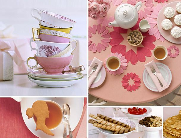Mothers Day Tea Tea Time Pinterest Tea Party Tea And Party