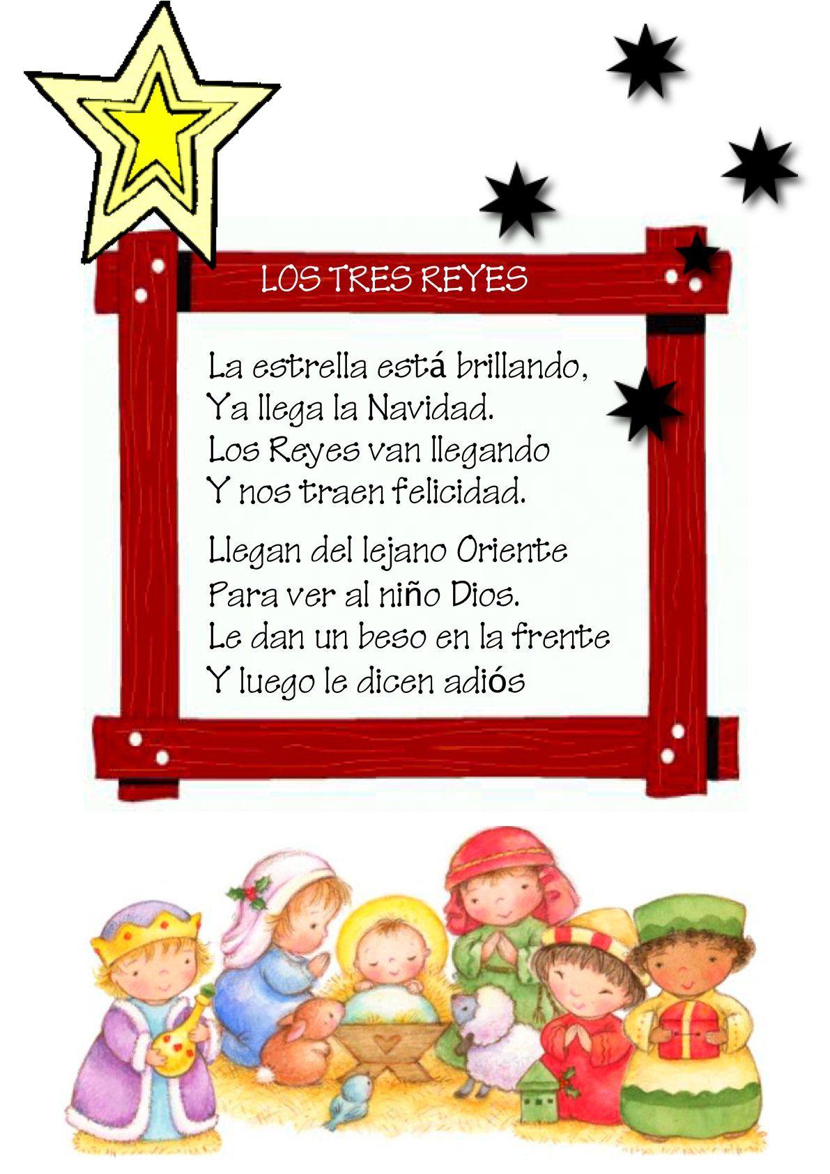 Frases de navidad para ni os divertidas navidad poemas - Felicitaciones de navidad originales para ninos ...