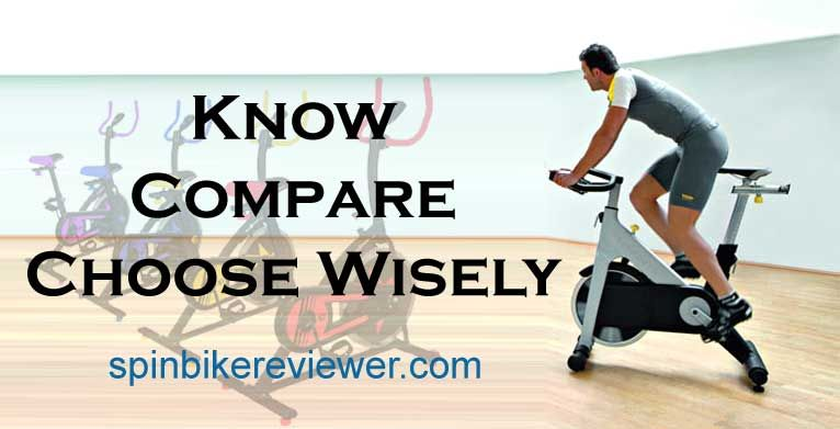 Spin Bike Reviewer Spin Bike Reviews Spin Bikes Bike Reviews