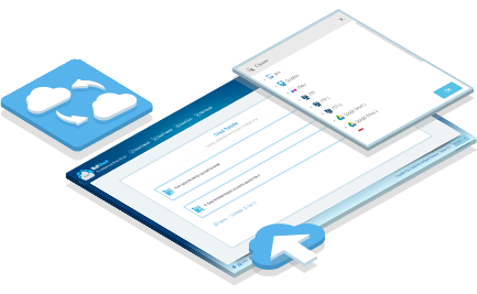 Free Multiple Cloud Storage Manager Manage Multiple Cloud Storage Accounts Multcloud Cloud Storage Cloud Drive Clouds