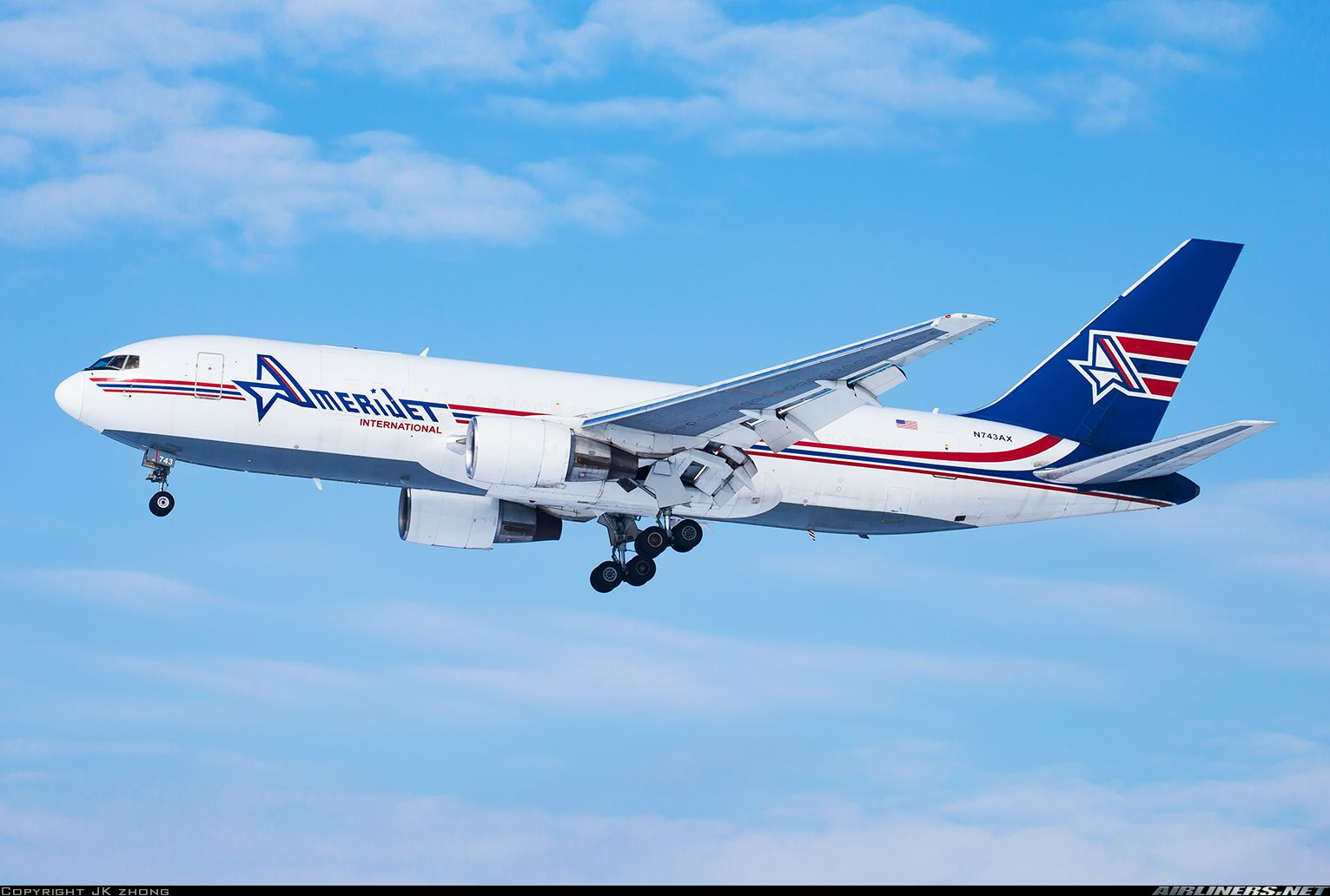 Pin by Paul Glick on Cargo Airlines in 2020 (With images