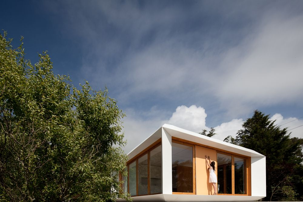 MIMA House — MIMA Housing