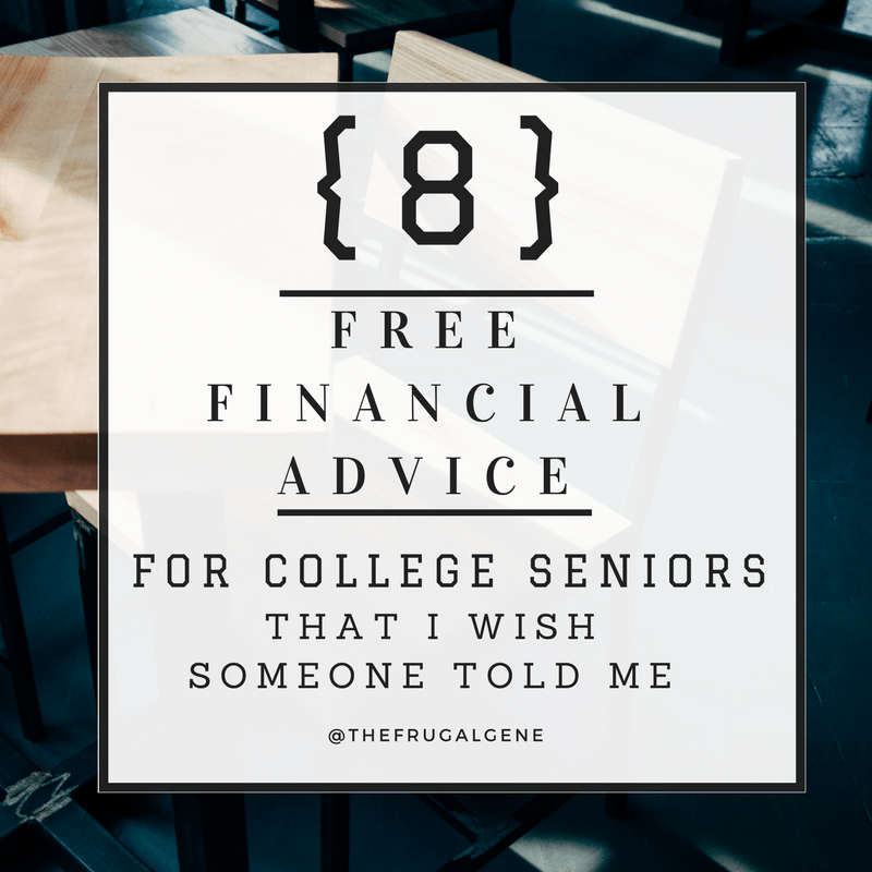 Free money advice for #college students  stuff I wish other people could have told me!  #millennialmoney