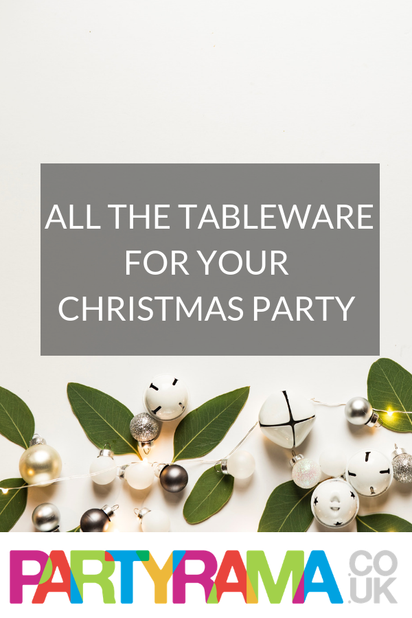 All The Tableware That You Need For Your Christmas Party Christmasparty Tableware Christmas Christmas Party Party Supplies Buy Party Supplies