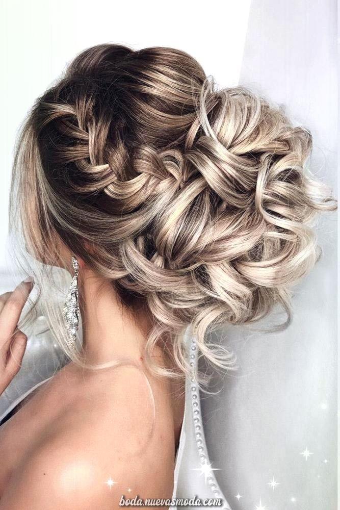 24 Peinados elegantes para dama