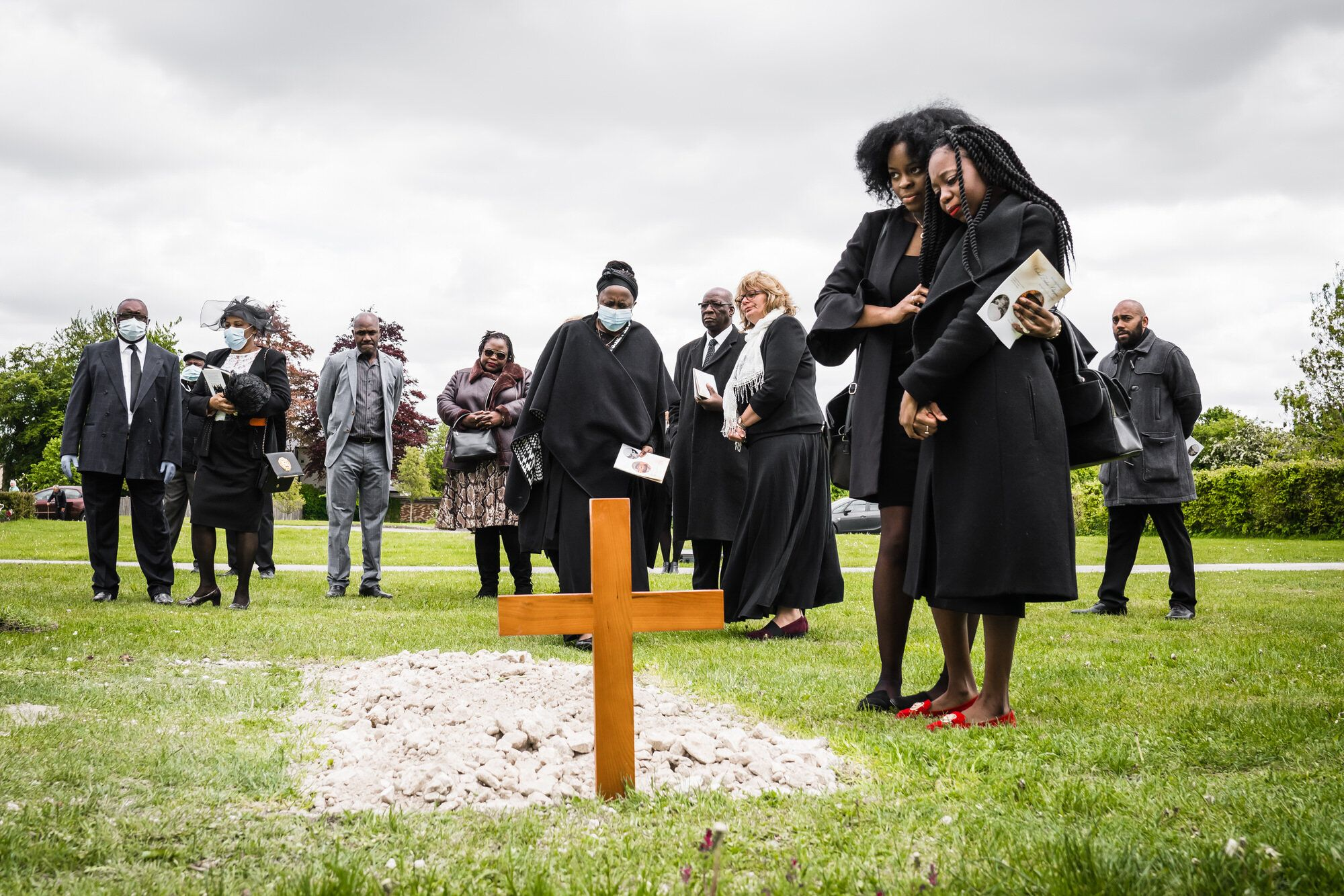 Dunstable Cemetery Live Streaming in 2020 Funeral