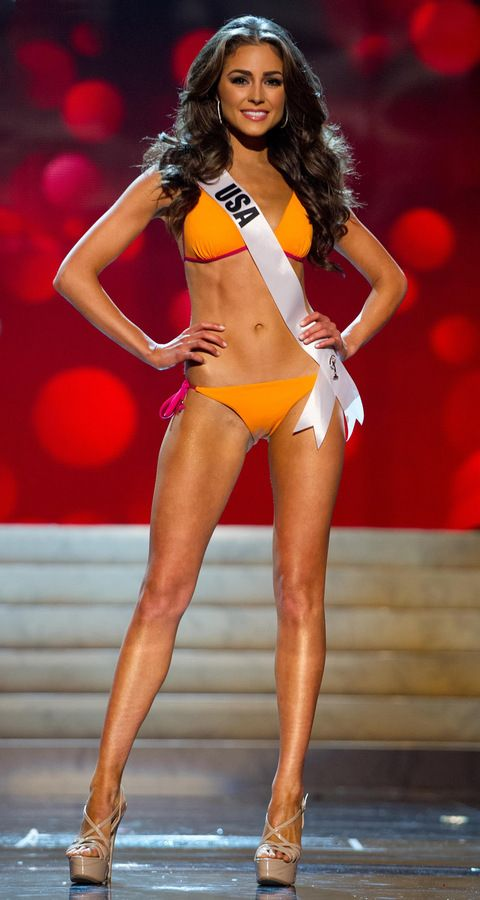 Miss Universe 2017 Swimsuit Pageant: See who rocked the