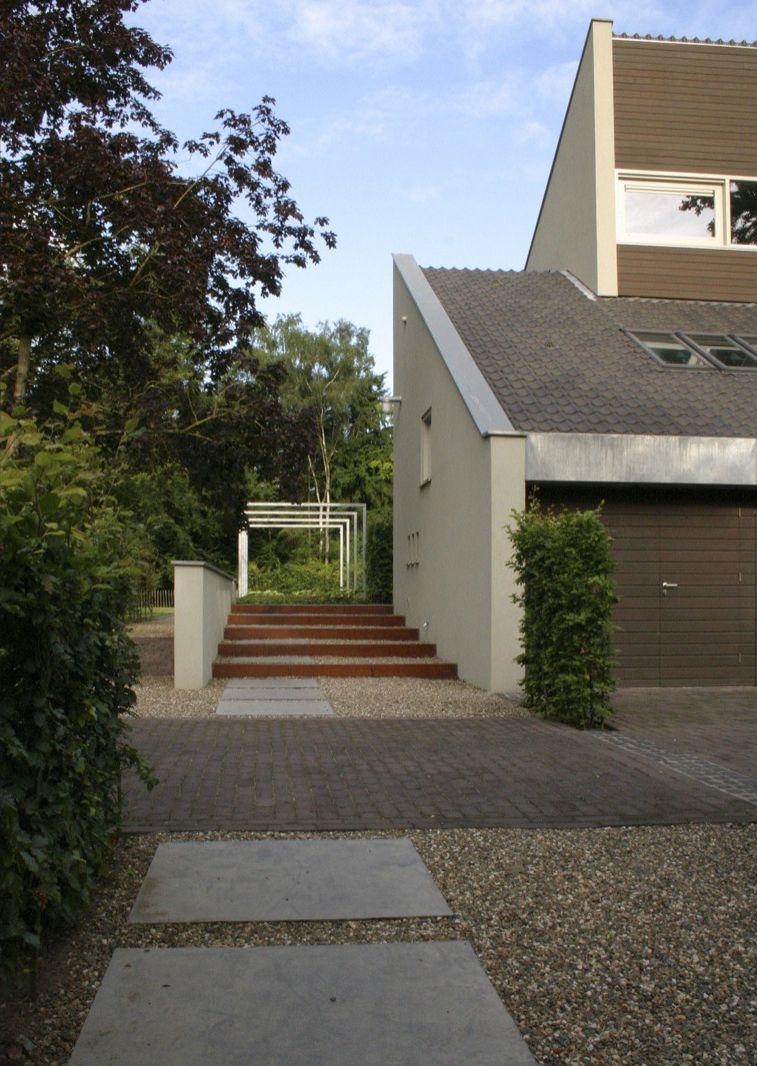 Van Mierlo Tuinen - Moderne Tuin - Hoog ■ Exclusieve woon- en tuin inspiratie.