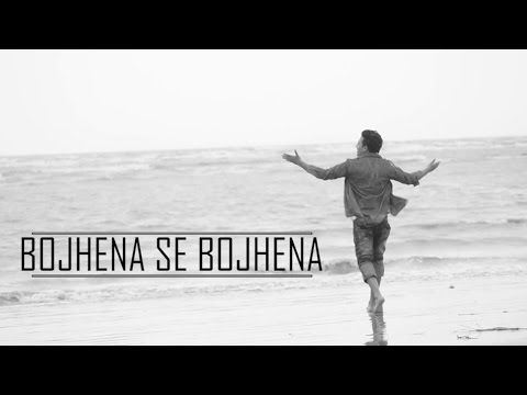 BOJHENA SE BOJHENA   COVER   ft.SAHEB CHOWDHURY   Melodious Music ...