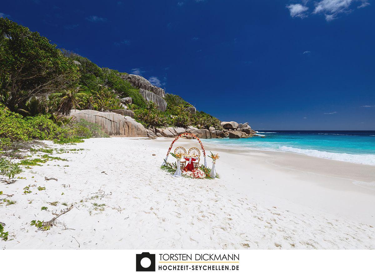 Hochzeit Am Schonsten Strand Der Welt Mehr Auf Www Hochzeit