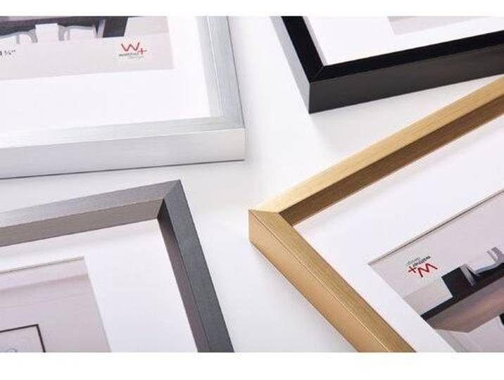 Photo of wall frame