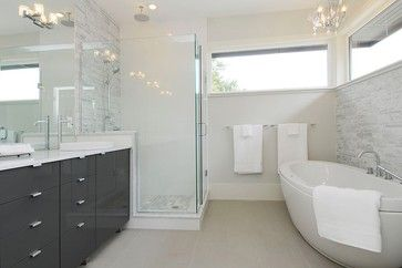 Bathroom 10x10 Design Ideas Pictures Remodel And Decor Could Work In Basement Apartment Bathroom Design Inspiration Bathroom Design White Bathroom Designs