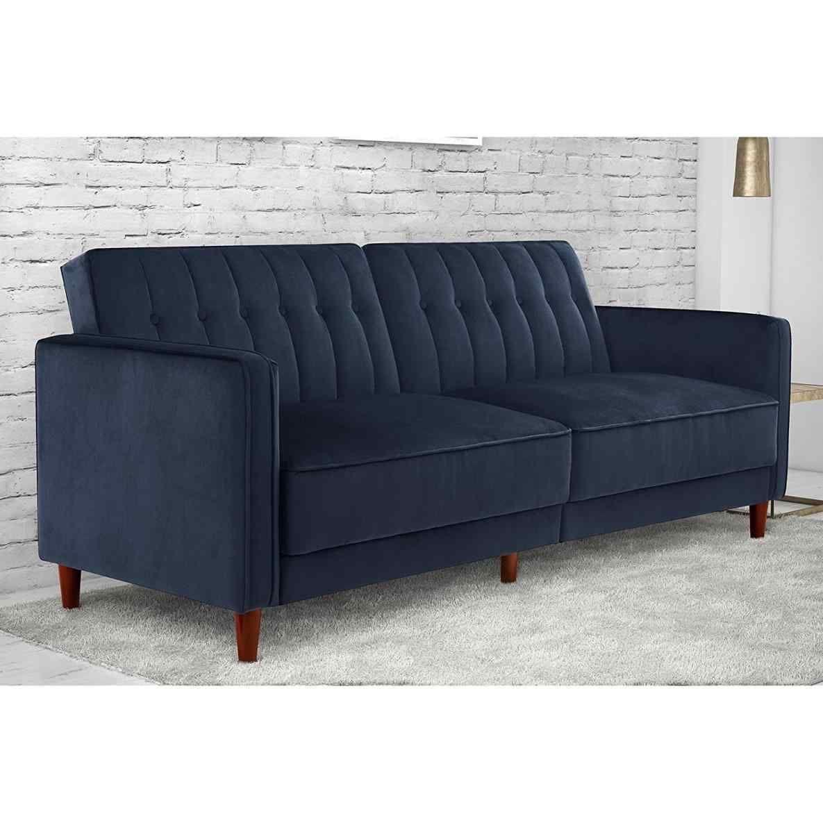 Seat Beds Blu Bank Blue Dot Sleeper Sofa Deep Seat Beds Blu Diplomat U  Reviews Allmodern
