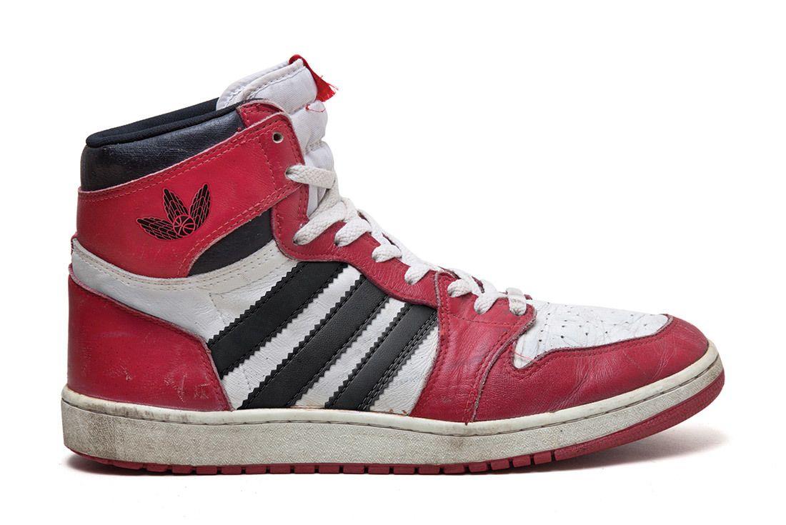 What If Michael Jordan Chose adidas Instead of Nike? | Sneakers ...