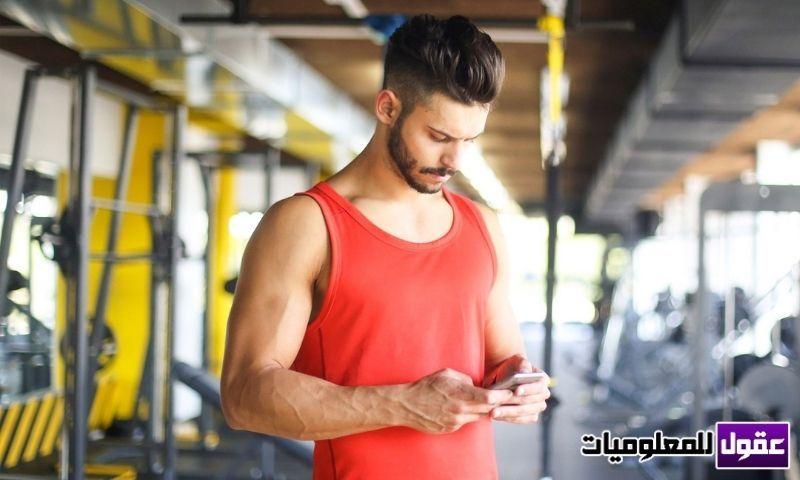 كمال الأجسام مهمة صعبة للغاية وإذا كنت ترغب في بناء جسمك حق ا فسيتعين عليك القيام بالكثير من الأشياء سيتعين عليك تغيير نمط ح In 2021 Bodybuilding Exercise Workout