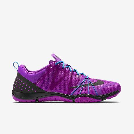 Nike Free Cross Compétition Violet