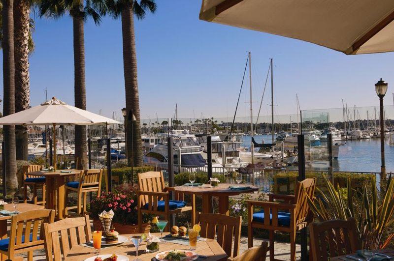 Marina Del Rey Ca Marina Del Rey Marina Del Rey Restaurants