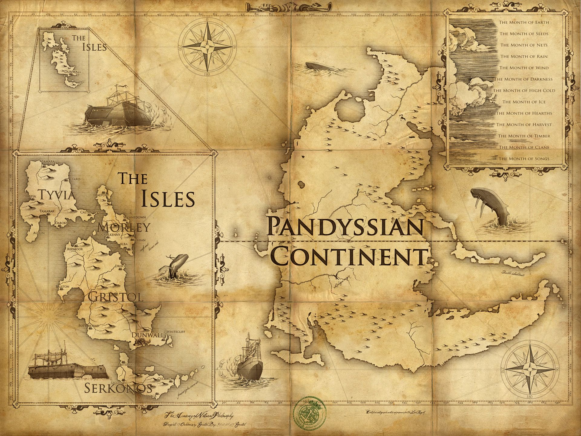 Dishonored World Map Dishonored Map World Map