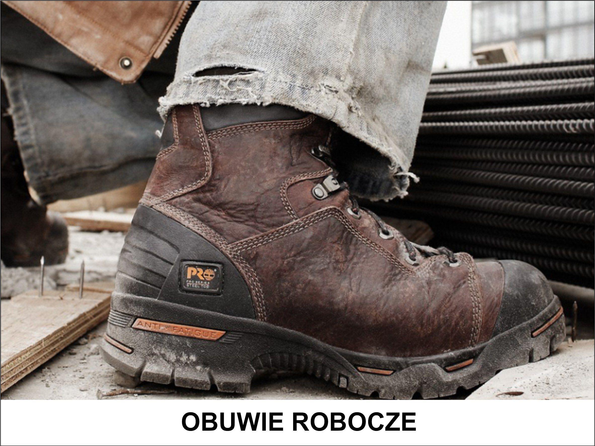 Sklep Bhp Online Topshop Good Work Boots Boots Composite Toe Work Boots