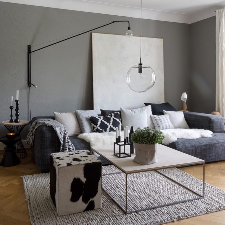 Perfekte Wohnstube 🛋💛 Wohnung einrichten, Wohnzimmer