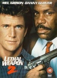 Lethal Weapon Streaming