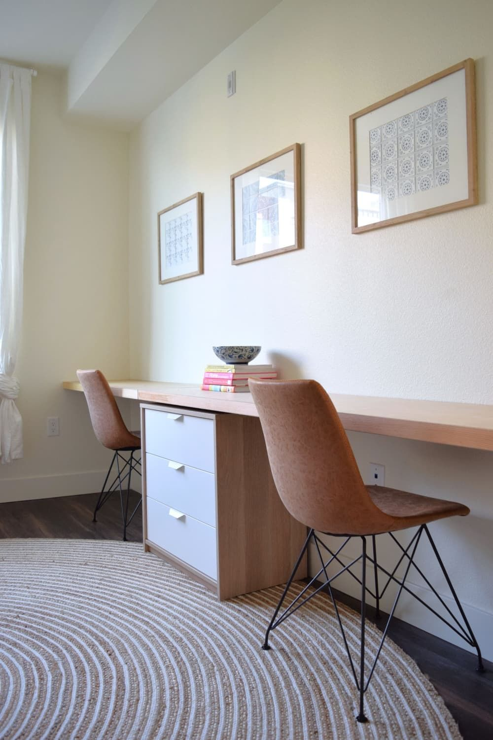 This Renter Revived a Cookie-Cutter Apartment With Simple ...