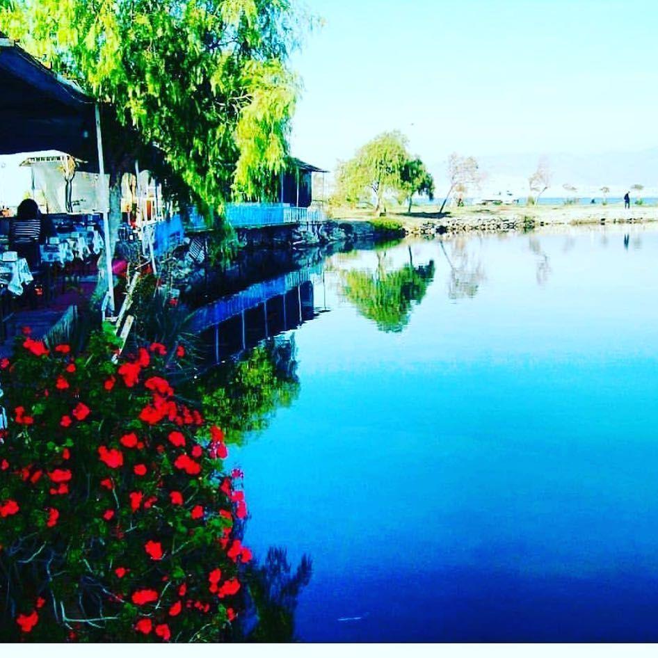 İzmir İnciralti
