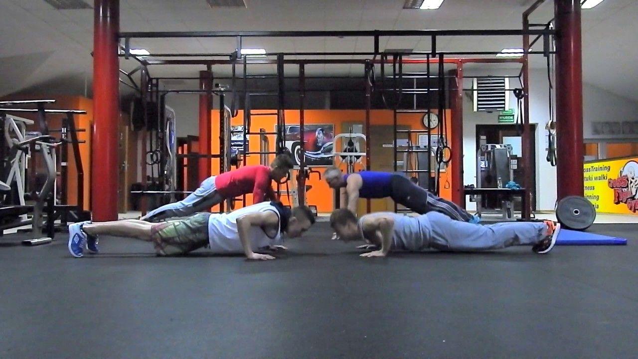 Cross Fight Gym Team Street Workout Fight Gym Street Workout Fight