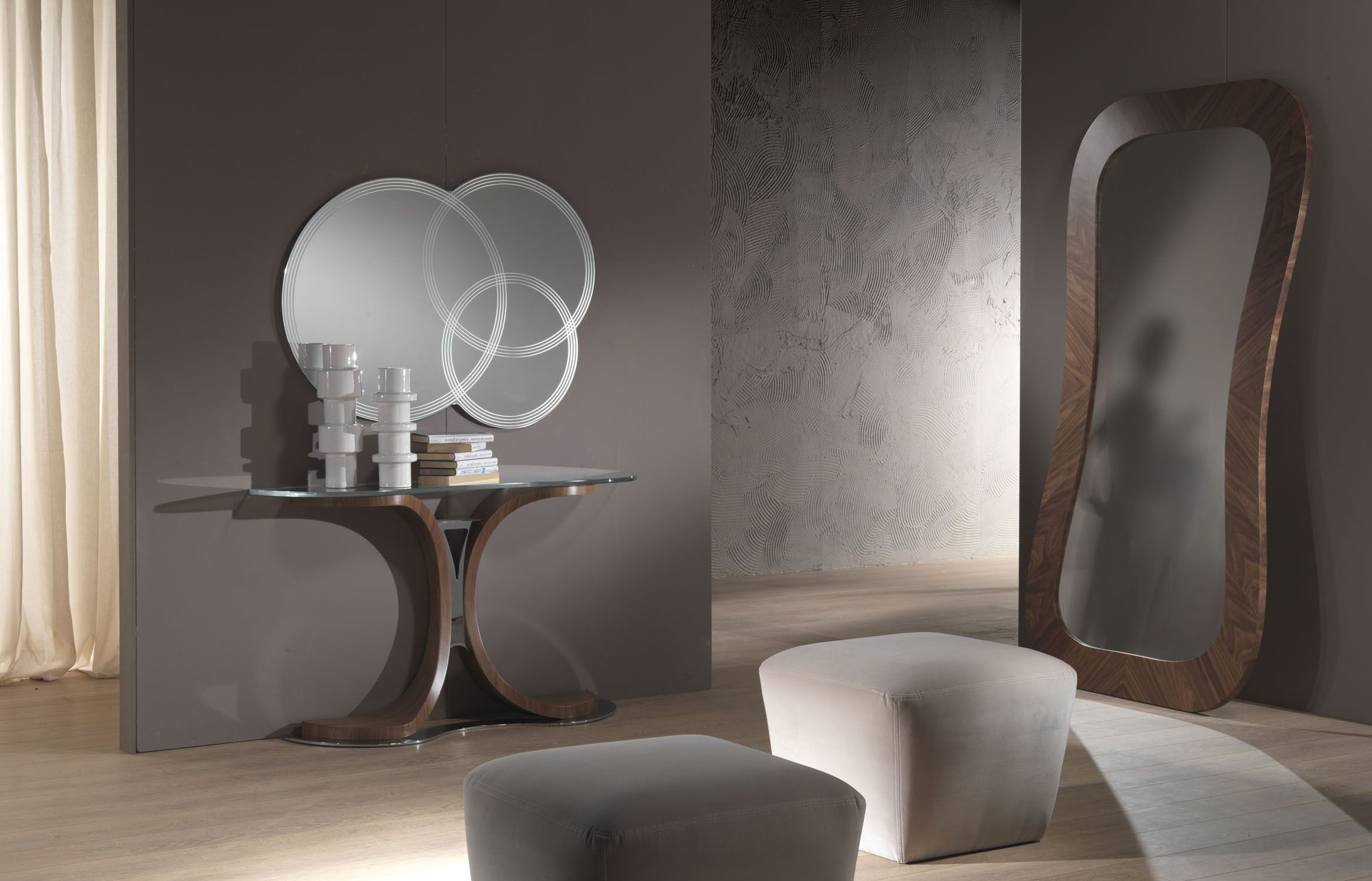 Mistral Consolle by Carpanelli COntemporary www