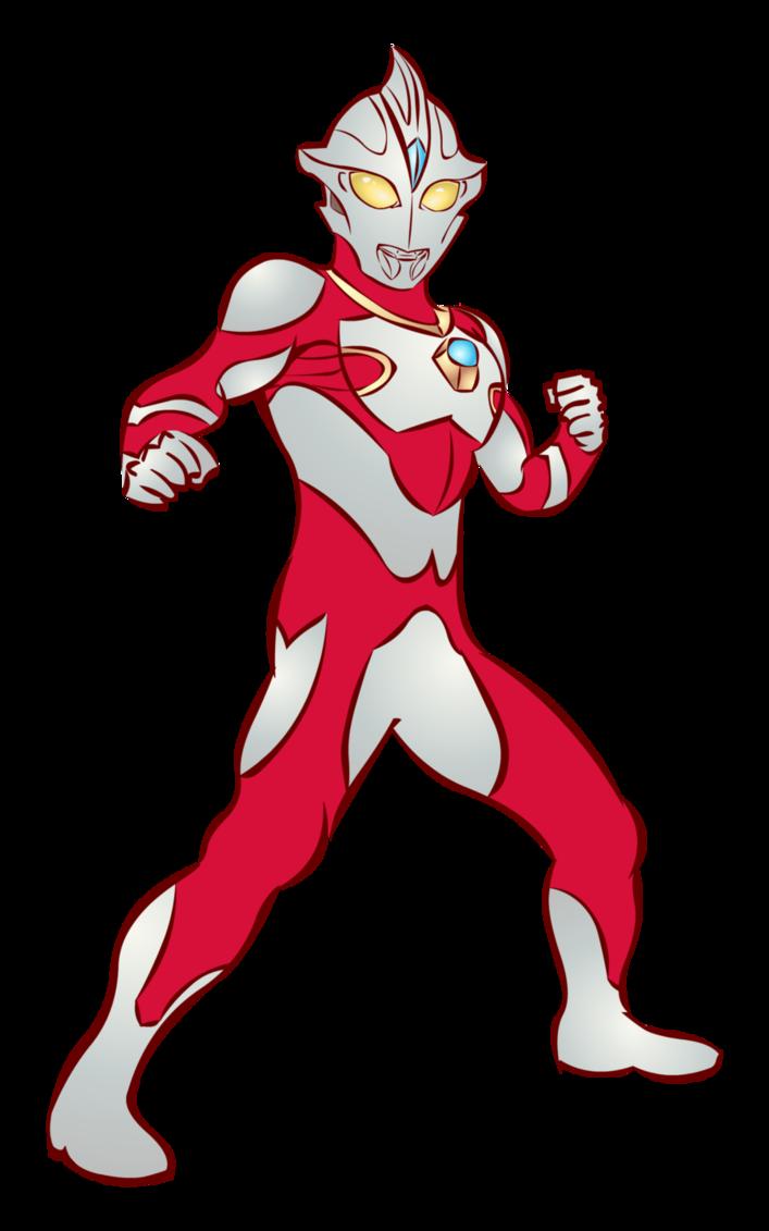 10 Mewarnai Gambar Ultraman