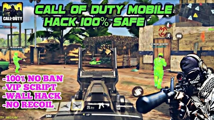 Download call of duty mobile hack free version espaimbot