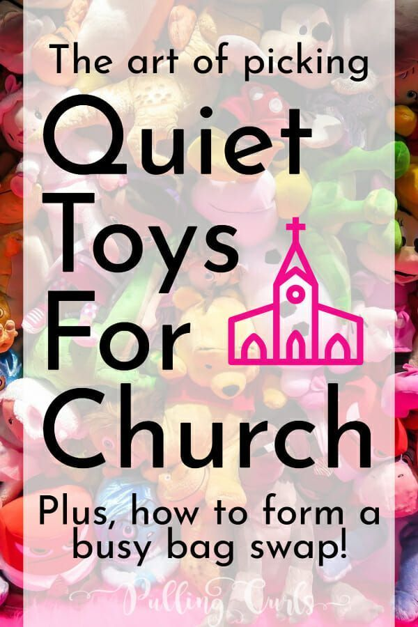 Quiet Toys & Busy Bags for Church & Other Quiet Times #churchitems Busy bags are a great way to help kids be quiet when you're in a meeting (or church) I have a wildly popular post about quiet bags, or church bags.  The reality is that before I had the luxury of sending these kids off to school I had one, even up to two, kids who needed to attend an event with me and be relatively quiet, even beyond church.  I have a quiet drawer for our church items, and a quiet box for other items. Wanting M #churchitems