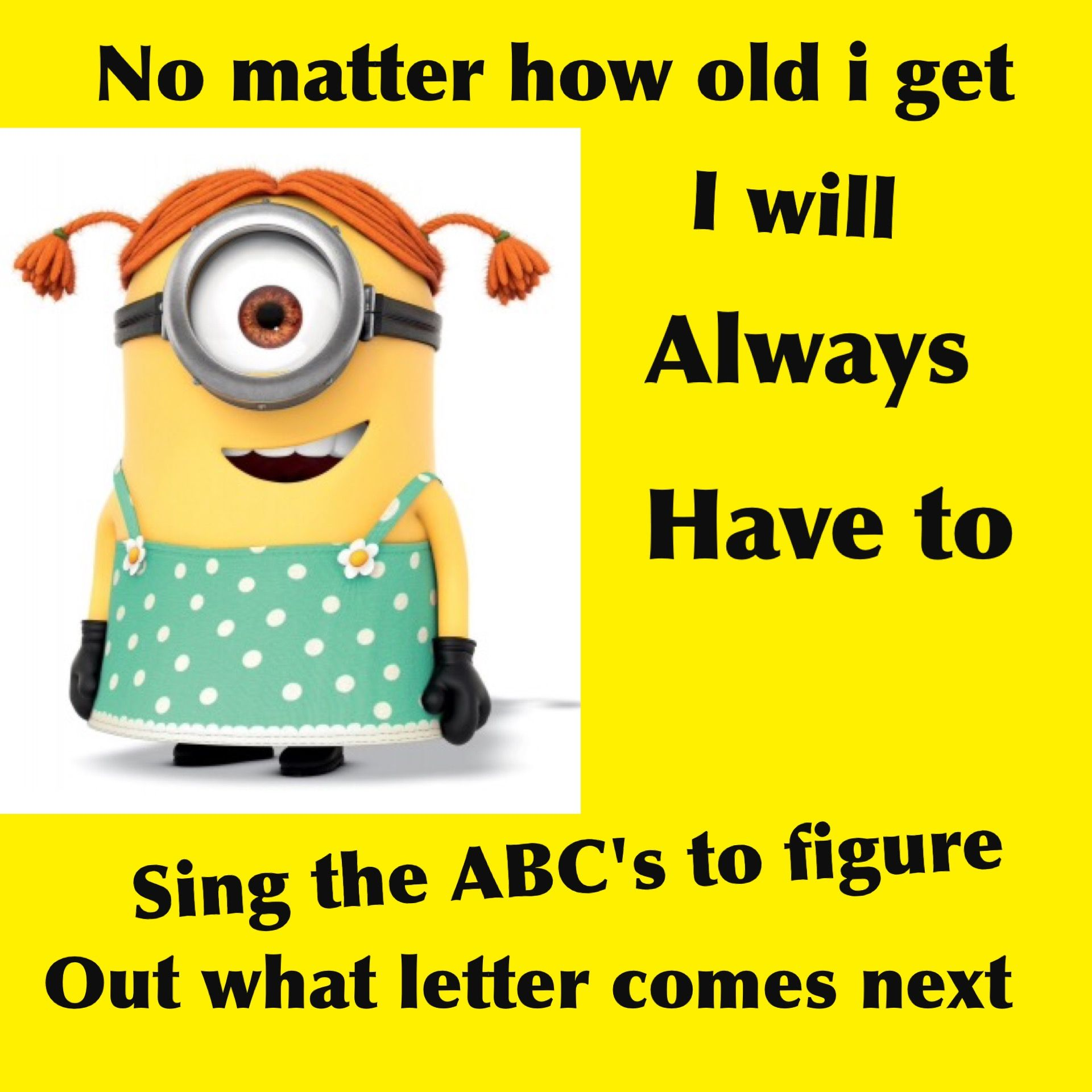 Funny Minion Quotes And Sayings: Minion Quotes