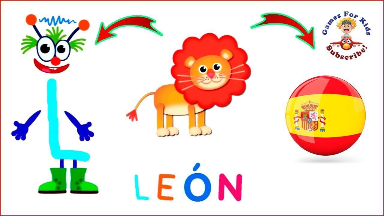 Super Abc Abecedario En Espanol Para Ninos Aprender Alfabeto