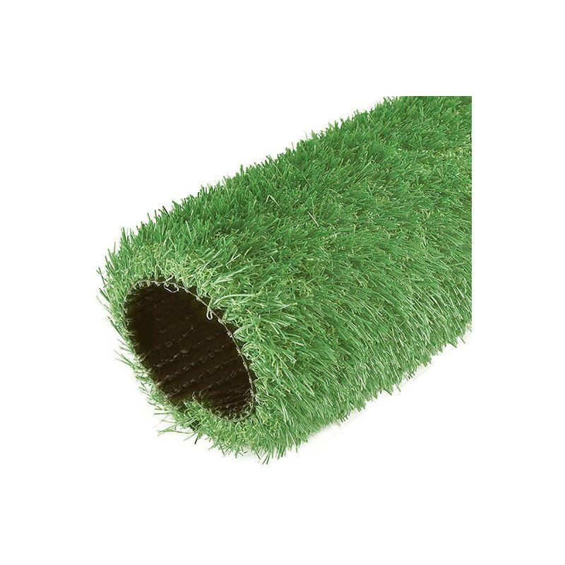 Gazon Synthetique Vert 26 Mm 4m 25m Mc Vert 4x25 Herbs