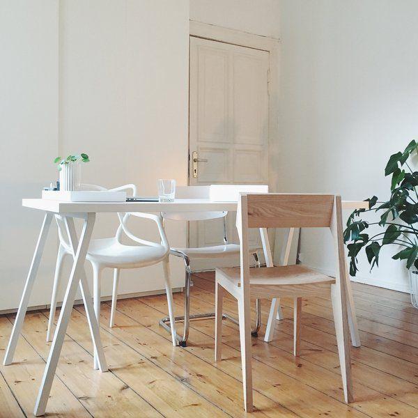 Die beliebtesten 8 Esszimmerstühle unter 280 Euro Küche