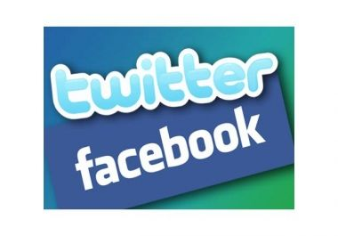 Get You 3 000 Facebook Likes Or 35 000 Twitter Followers
