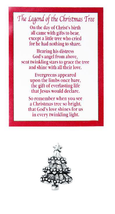 Symbolism Of Christmas Tree
